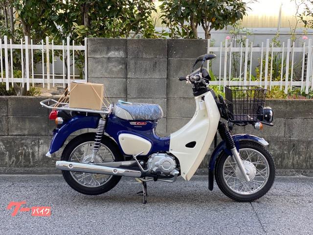 ホンダ スーパーカブ110プロ Newモデルの画像(愛媛県
