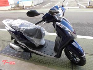 ホンダ/リード125 ツートン 最新モデル