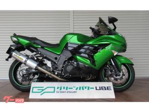 カワサキ/ZZ-R1400 ABS