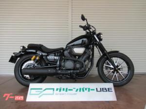 ヤマハ/BOLT Rスペック ABS
