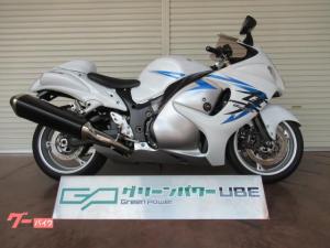 スズキ/GSX1300Rハヤブサ