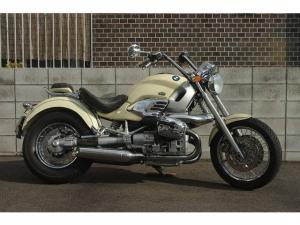 BMW/R1200C 絶版モデル