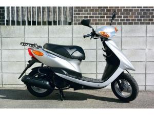 ヤマハ/JOG ワンオーナー車 インジェクションモデル 水冷4サイクル