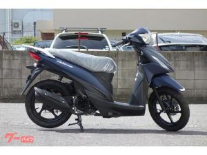 スズキ/アドレス110 2020年 M0モデル SEPエンジン搭載