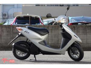 ホンダ/スマートDio ワンオーナー車 前後タイヤ新品 シート張替え済