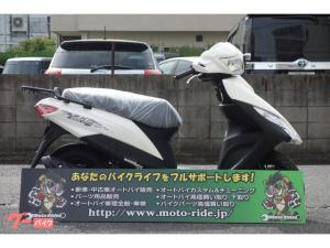 スズキ/アドレス125  新車 M0モデル SEPエンジン搭載