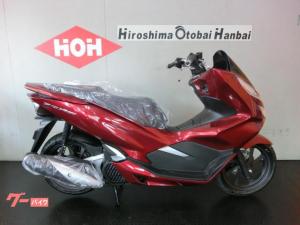 ホンダ/PCX150 新型