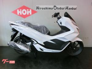ホンダ/PCX150 ABS 新型