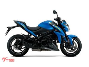 スズキ/GSX-S1000 ABS M0モデル