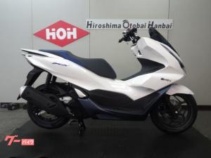 ホンダ/PCX e:HEV ABS 2021年モデル