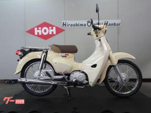 ホンダ/スーパーカブ110 新型