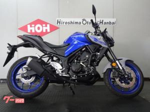 ヤマハ/MT-25 ABS 2021年モデル