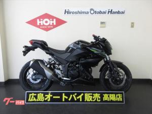 カワサキ/Z250 ETC