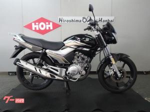 ヤマハ/YBR125 カウル