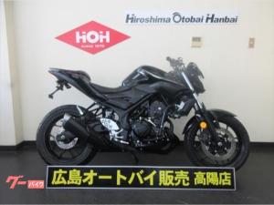 ヤマハ/MT-25