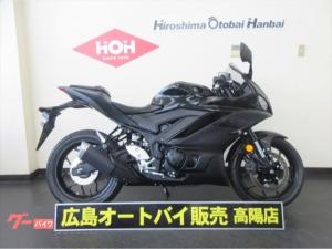 ヤマハ/YZF-R3 ABS
