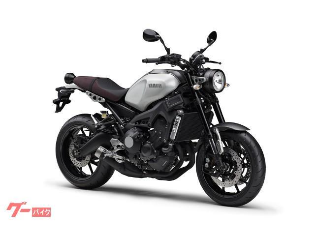 ヤマハ XSR900 ABS 2020年モデルの画像(広島県