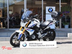 BMW/G310R