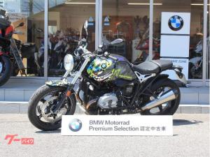 BMW/R nineT ピュア