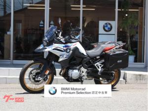 BMW/F850GS