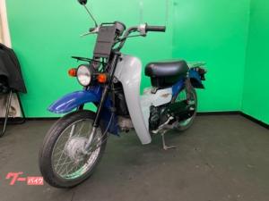 スズキ/バーディー50 4サイクル MT