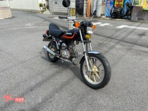 カワサキ/AV50 型式AV050A