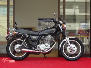 ヤマハ/SR500 最終型