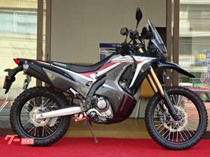 ホンダ/CRF250 ラリー ABS