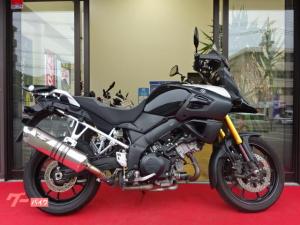スズキ/V-ストローム1000 ABS ETC付