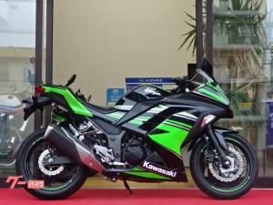カワサキ/Ninja 250 ABS ETC付