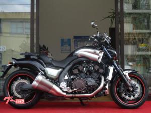 ヤマハ/VMAX 1700cc