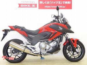 ホンダ/NC700X ABS