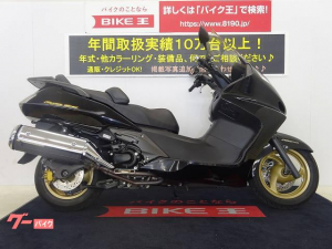 ホンダ/シルバーウイング600 ABS ゴールドホイール
