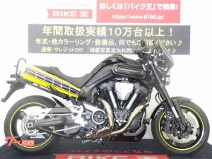 ヤマハ/MT-01 カスタム車 プレスト正規