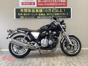 ホンダ/CB1100 フルノーマル ダークネスブラックメタリック SC65 空冷4気筒エンジン