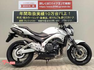 スズキ/GSR400 後期型 ヨシムラマフラー 可変レバー グリップカスタム  GK7EA