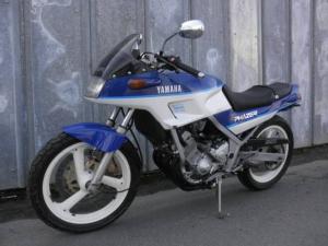 ヤマハ/FZ250フェーザー