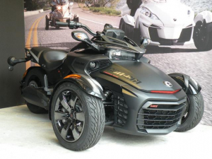 トライク/BRP Can-am SPYDER F3-S