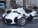 BRP can-am SPYDER F3 LIMITEDの画像