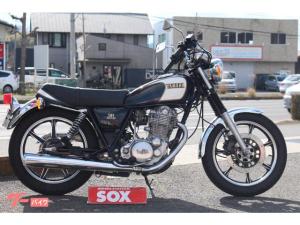 ヤマハ/SR500 公認SP仕様