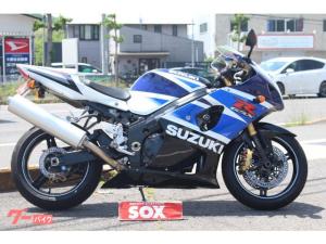 スズキ/GSX-R1000 シングルシートカウル装備