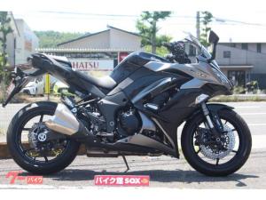 カワサキ/Ninja 1000 SX 純正スライダー装備