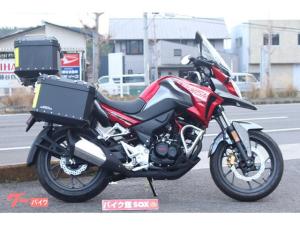 ホンダ/CB190X