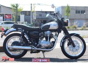 カワサキ/W650 2007年モデル
