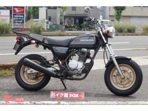 ホンダ/Ape100DX 2008年モデル 前後タイヤ新品