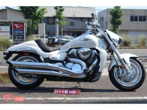 スズキ/ブルバードM109R 2007年モデル