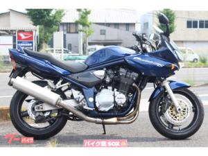 スズキ/Bandit1200S 2000年モデル グリップヒーター
