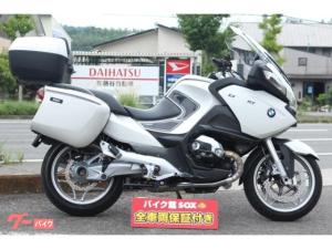 BMW/R1200RT 2012年モデル フルパニア 純正ナビ