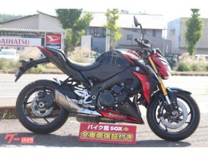 スズキ/GSX-S1000 2016年モデル