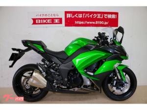 カワサキ/Ninja 1000ABS オプションスライダー装備